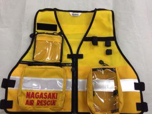 長崎県防災航空隊のベスト